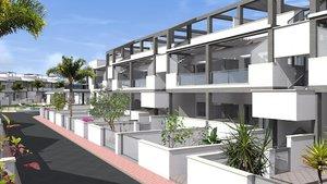2 bedroom Apartment for sale in La Florida