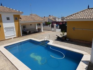 3 bedroom Villa se vende en Los Montesinos