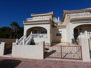 3 bedroom Townhouse for sale in Benijofar