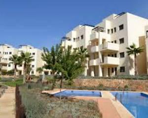 2 bedroom Apartment for sale in Corvera