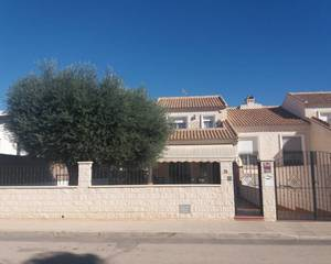4 bedroom Villa for sale in San Javier