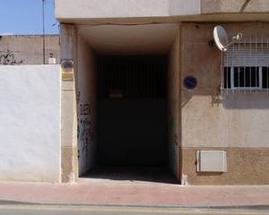Parking til salgs i Los Alcazares
