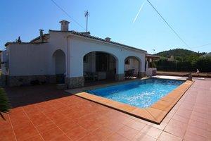 5 bedroom Villa for sale in Javea