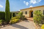 Villa de 2 dormitorios en venta en Jalon