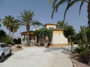 3 bedroom Villa for sale in Catral