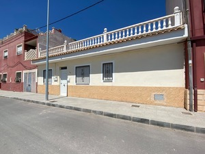 3 bedroom Townhouse for sale in Catral
