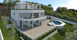 4 bedroom Villa for sale in Javea