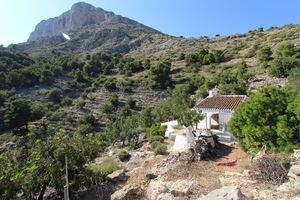 1 bedroom Villa for sale in Javea