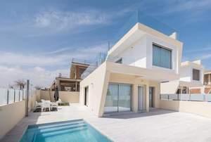 3 bedroom Villa for sale in Mil Palmeras