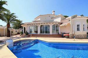 3 bedroom Villa for sale in Denia