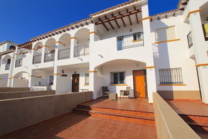 2 bedroom Townhouse for sale in Punta Prima