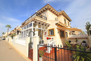 2 bedroom Townhouse for sale in Playa Flamenca