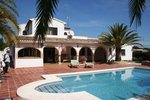 3 bedroom Villa for sale in Javea