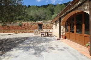 2 bedroom Finca for sale in Senija
