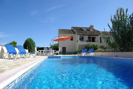 Property for sale in Teulada | Bargain Property in Spain