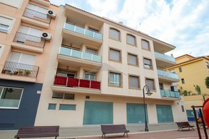 Apartment for sale in Moraira