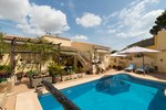 5 bedroom Villa for sale in Moraira