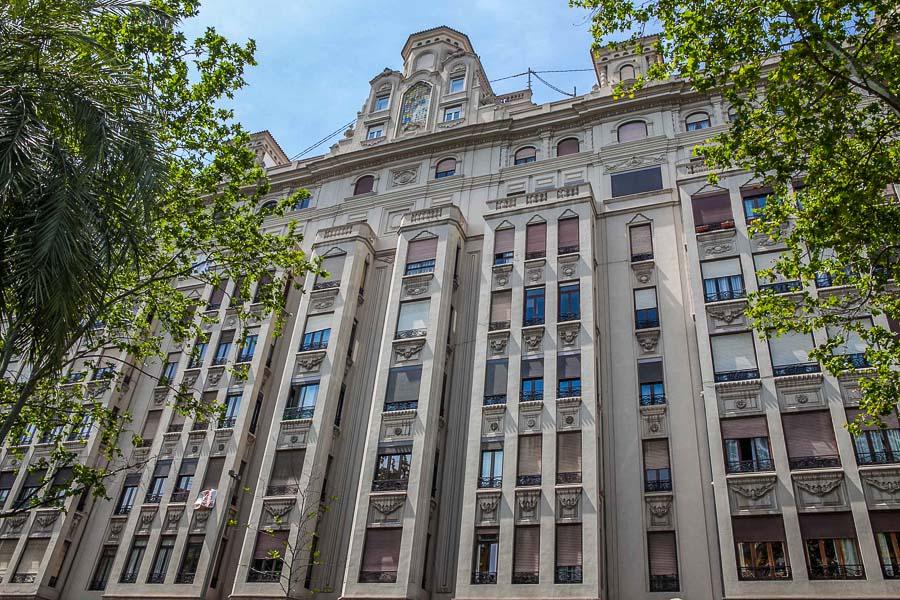 Апартаменты в Валенсия - Коста дель Азаар, площадь 160 м², 3 спальни