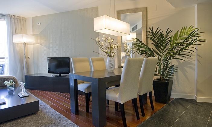 Апартаменты в Мадрид, площадь 70 м², 1 спальня