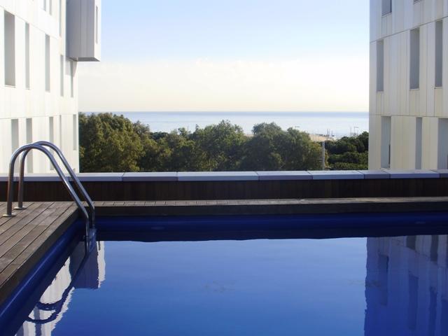 Апартаменты в Барселона, площадь 50 м², 1 спальня