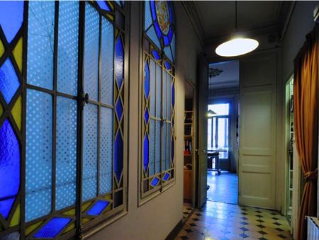 Апартаменты в Барселона, площадь 200 м², 5 спален