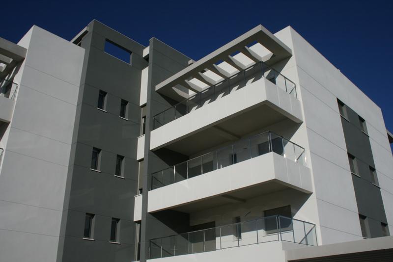 Апартаменты в Аликанте - Коста Бланка, площадь 83 м², 2 спальни