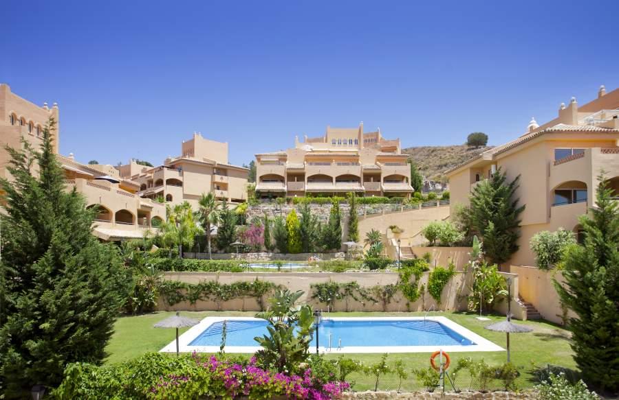 Апартаменты в Малага, площадь 94 м², 2 спальни