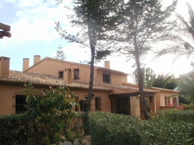 Вилла в Аликанте - Коста Бланка, площадь 565 м², 5 спален