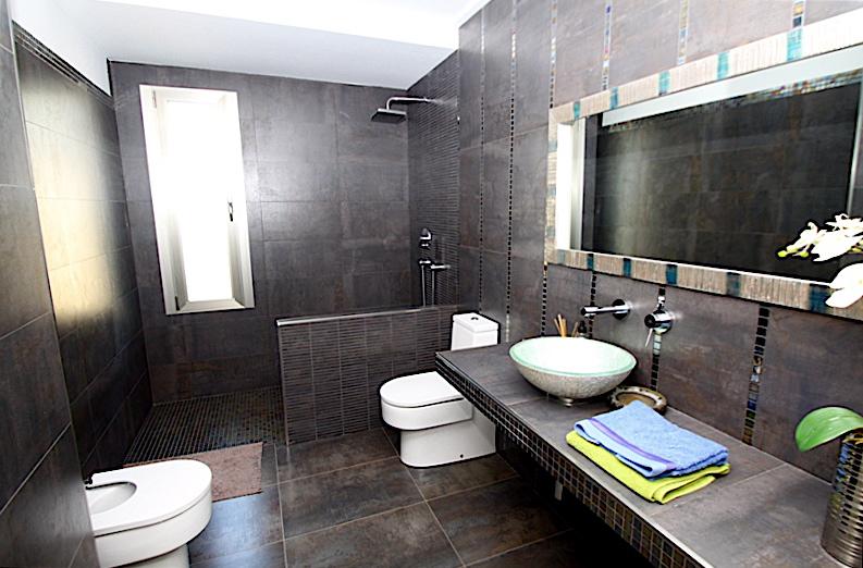 Вилла в Аликанте - Коста Бланка, площадь 507 м², 4 спальни