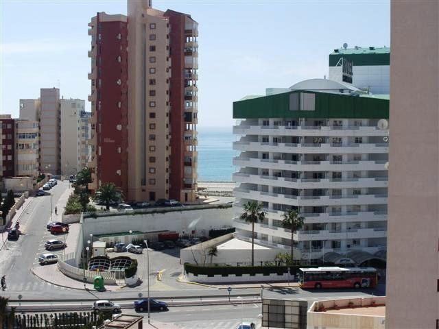 Апартаменты в Аликанте - Коста Бланка, площадь 95 м², 2 спальни