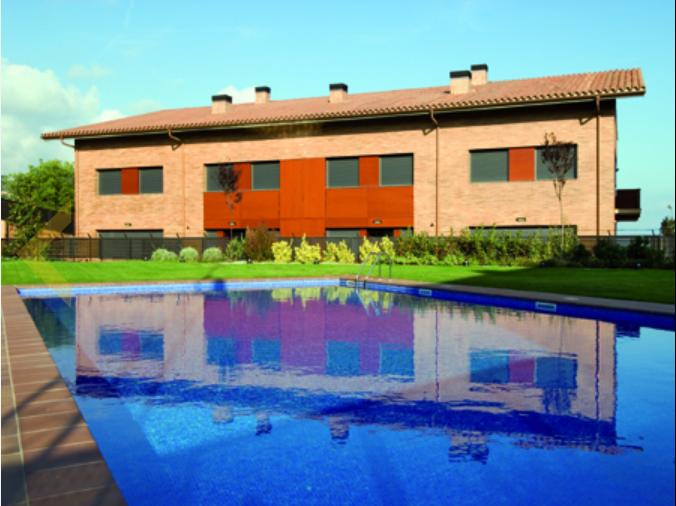 Таунхаус в Барселона, площадь 255 м², 4 спальни