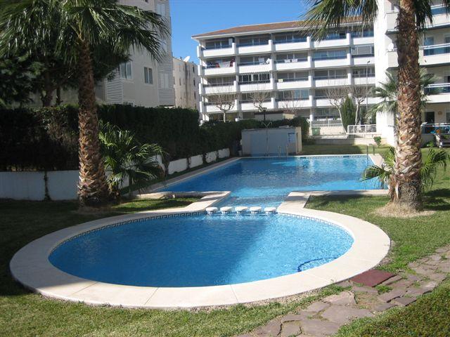 Апартаменты в Аликанте - Коста Бланка, площадь 120 м², 3 спальни