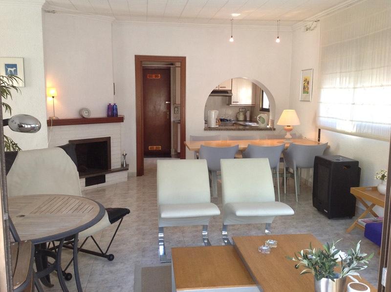 Дом в Таррагона - Коста Дорада, площадь 135 м², 4 спальни