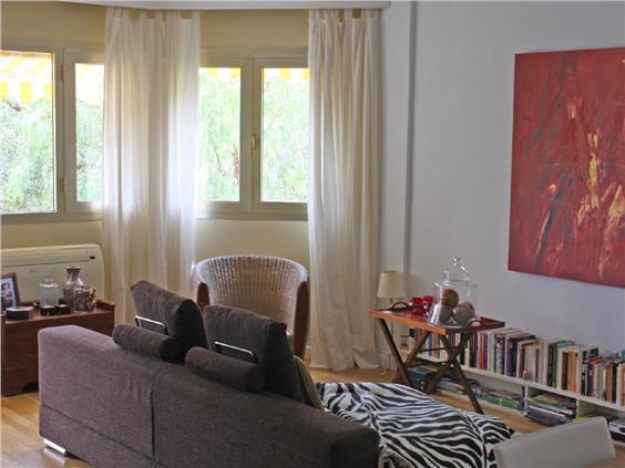Апартаменты в Майорка, площадь 100 м², 3 спальни