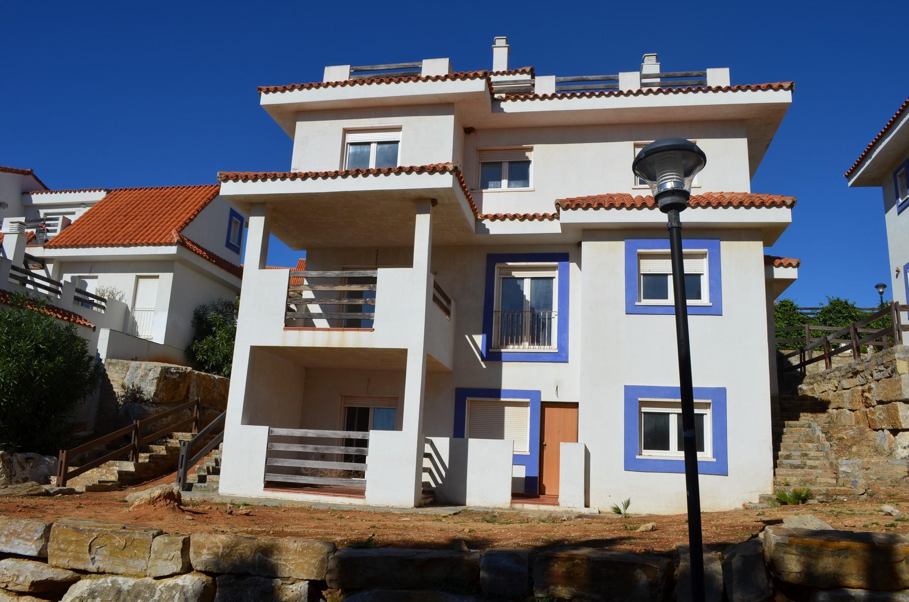 Дом в Малага, площадь 300 м², 5 спален