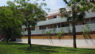 Апартаменты в Барселона, площадь 60 м², 2 спальни