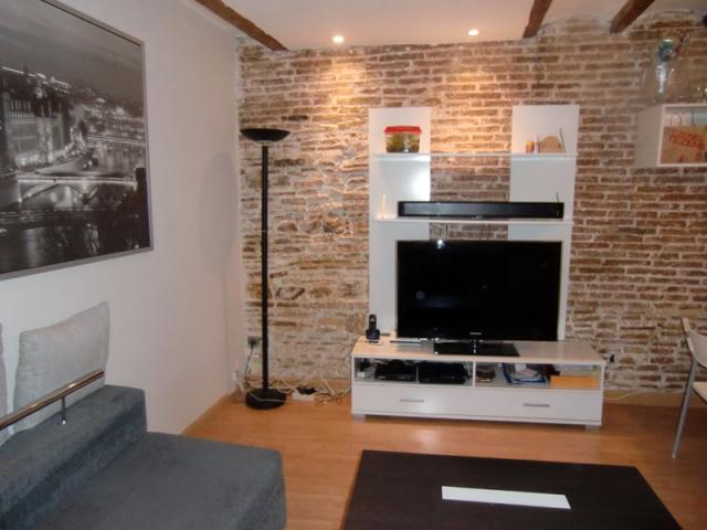 Апартаменты в Барселона, площадь 60 м², 3 спальни