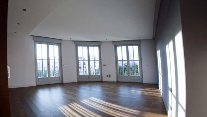 Апартаменты в Мадрид, площадь 181 м², 3 спальни