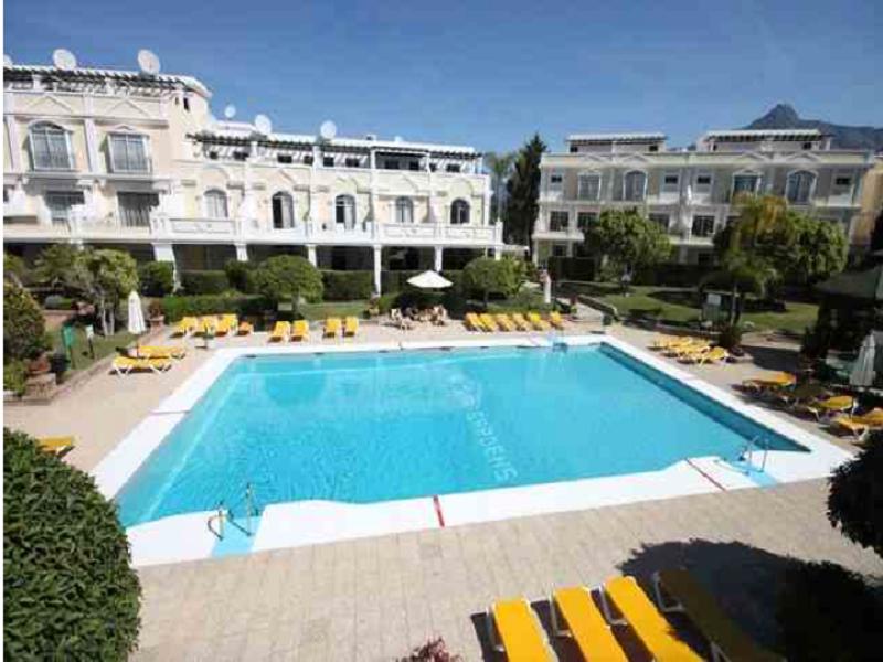 Апартаменты в Малага, площадь 158 м², 2 спальни