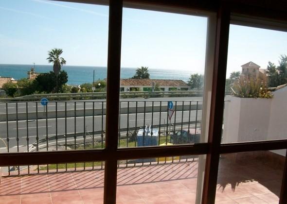 Апартаменты в Малага, площадь 90 м², 3 спальни