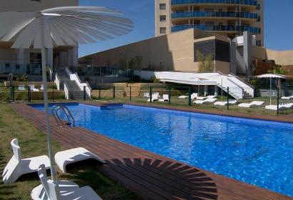 Апартаменты в Аликанте - Коста Бланка, площадь 70 м², 2 спальни