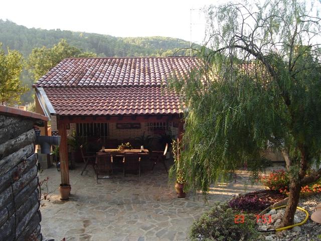 Вилла в Барселона, площадь 90 м², 3 спальни
