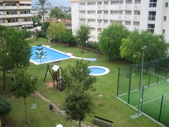 Апартаменты в Аликанте - Коста Бланка, площадь 100 м², 2 спальни
