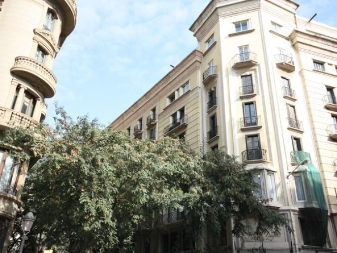 Апартаменты в Барселона, площадь 170 м², 4 спальни