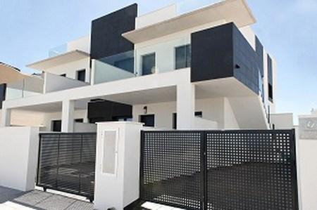 Апартаменты в Аликанте - Коста Бланка, площадь 73 м², 2 спальни