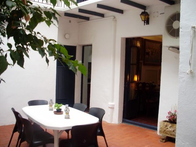 Таунхаус в Барселона, площадь 300 м², 5 спален