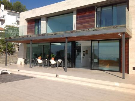 Вилла в Таррагона - Коста Дорада, площадь 530 м², 4 спальни