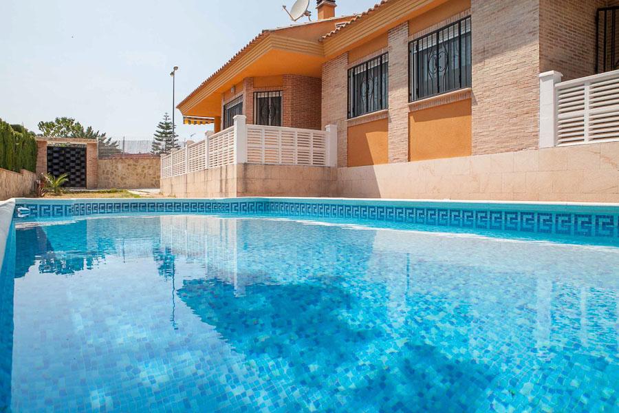 Вилла в Валенсия - Коста дель Азаар, площадь 160 м², 3 спальни