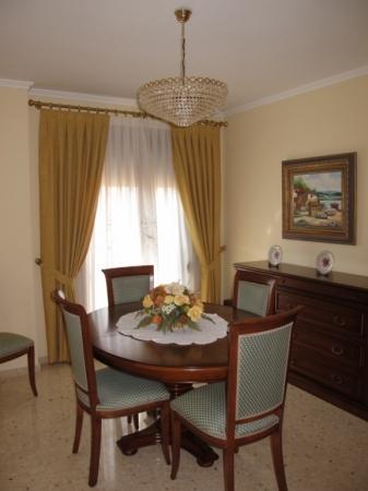 Апартаменты в Аликанте - Коста Бланка, площадь 110 м², 4 спальни