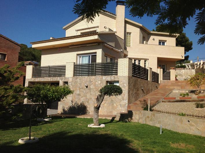 Вилла в Таррагона - Коста Дорада, площадь 263 м², 4 спальни